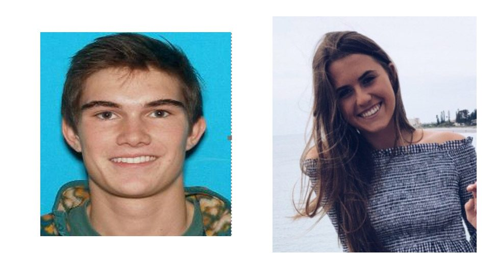 UPDATED: Police Locate Missing Lake Forest Teens