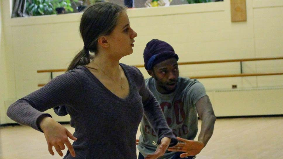 Dance New Trier Presents Original Work