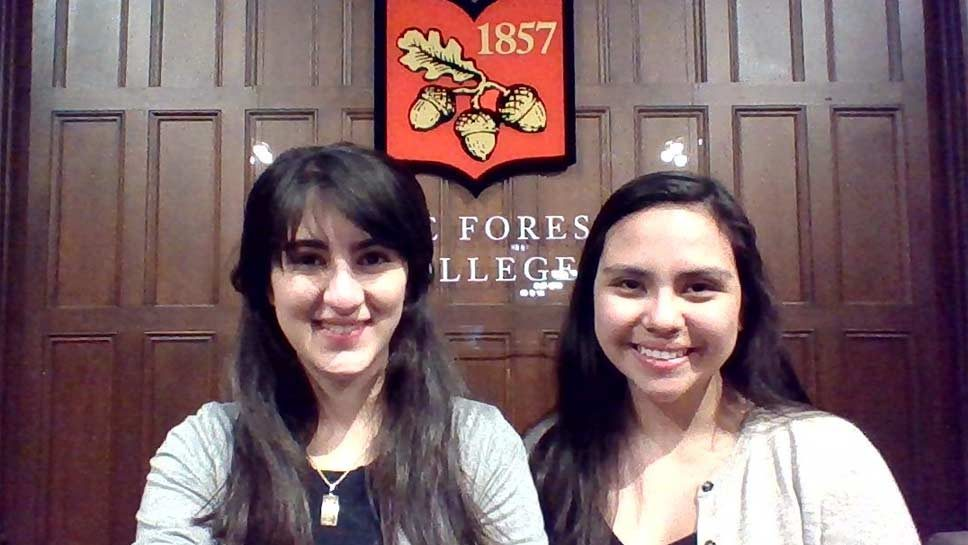 Lake Forest College Students to pitch their …