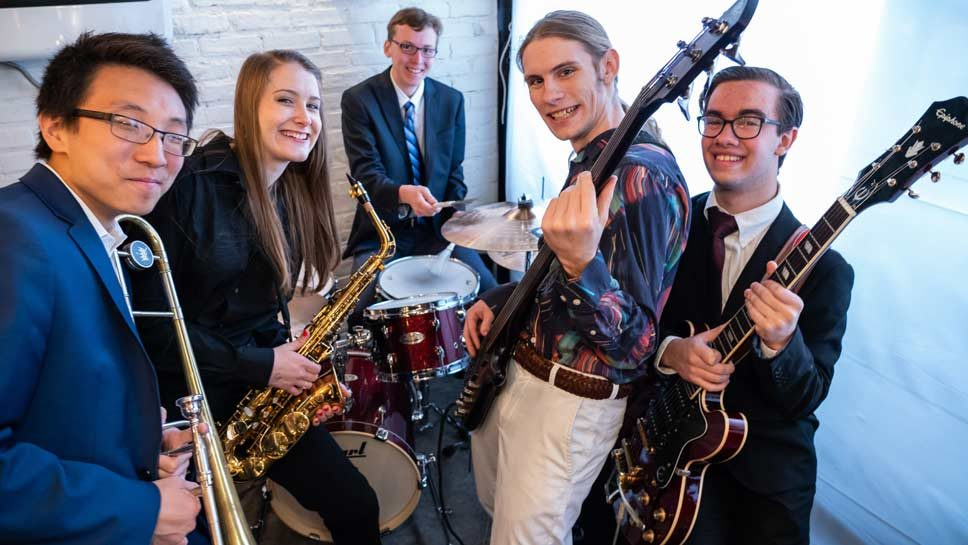 WYO Taps Exceptional Teens