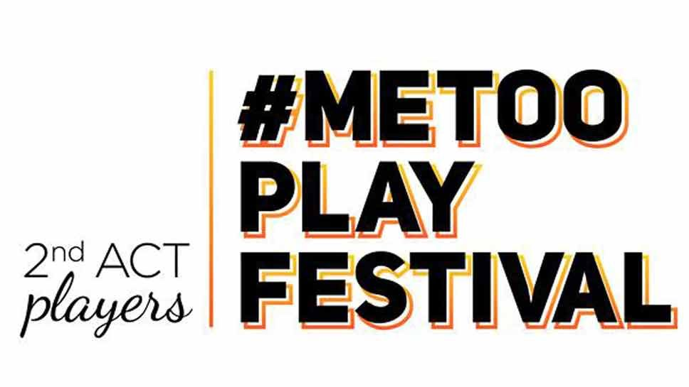#MeTooPlayFestival opens May 19