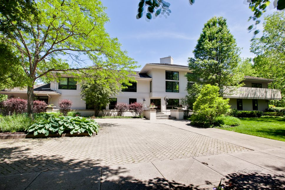 461 Saddle Run, Lake Forest