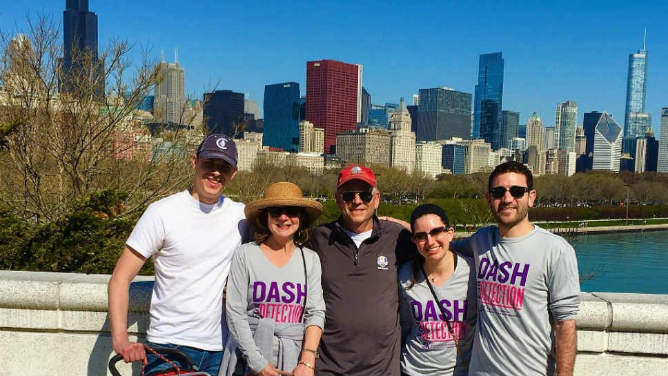 DASH for Early Pancreatic Cancer Detection