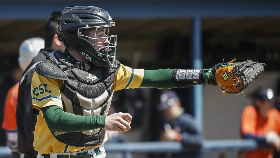 GBN's Spencer plays the game the right way