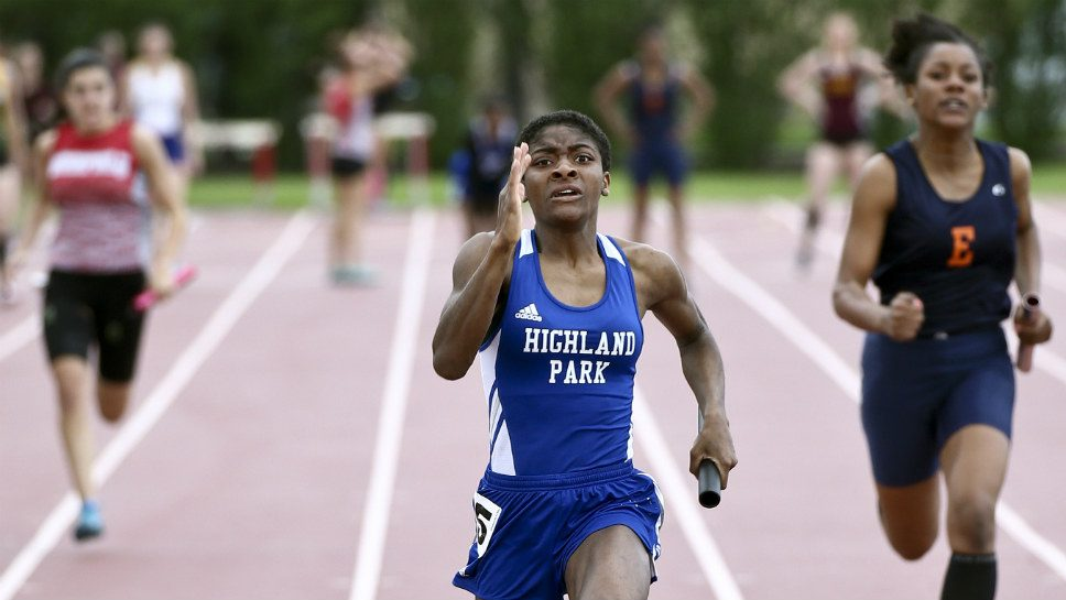 Oh happy day: Gilling earns 2 state medals