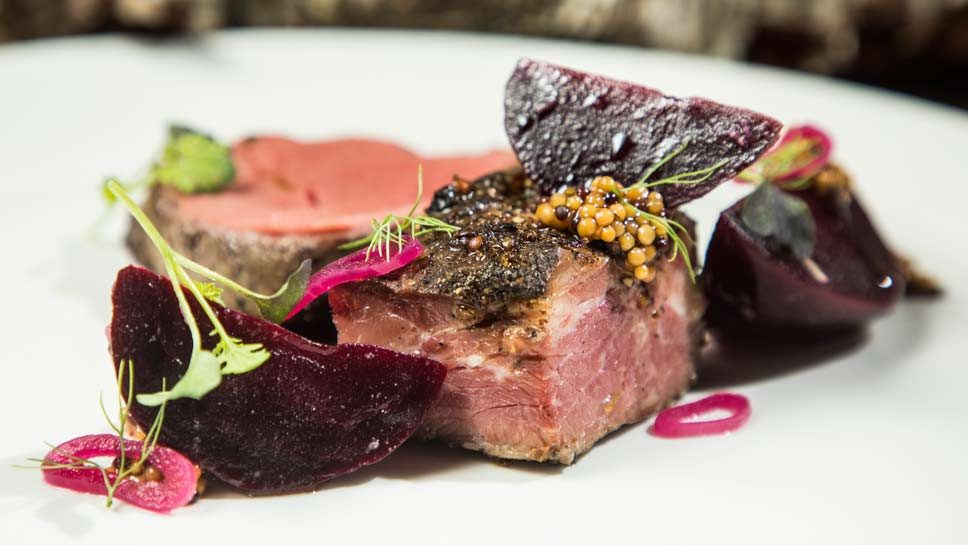 Hearth Keeps it Local with Summer Chef Series