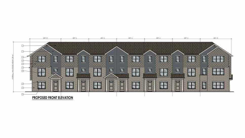Highwood OKs New Development