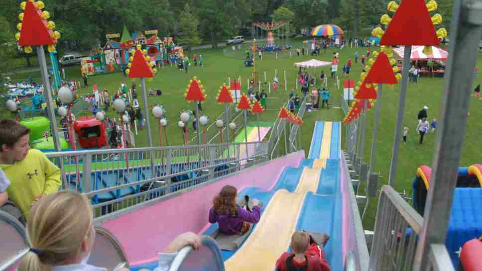 Winnetka Children's Fair Marks Start of …