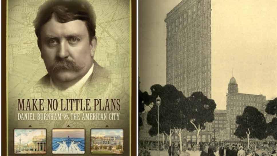 Historical Society Reschedules Burnham Program