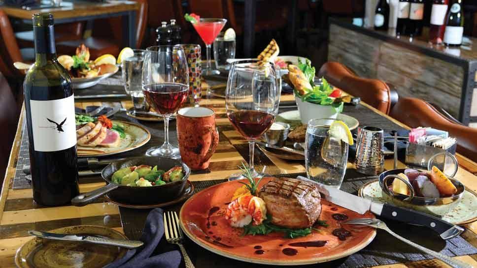 Lake Geneva Plans Restaurant Week