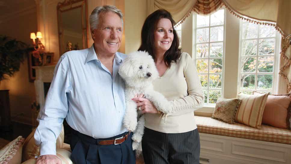 Charles Walsh Sr.: A Great American Life