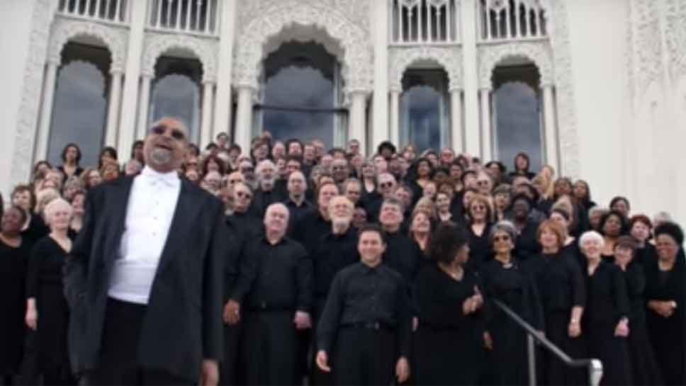 Go: Bahá'í Choir Festival
