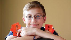 Teen's Card Game A SLAM Dunk