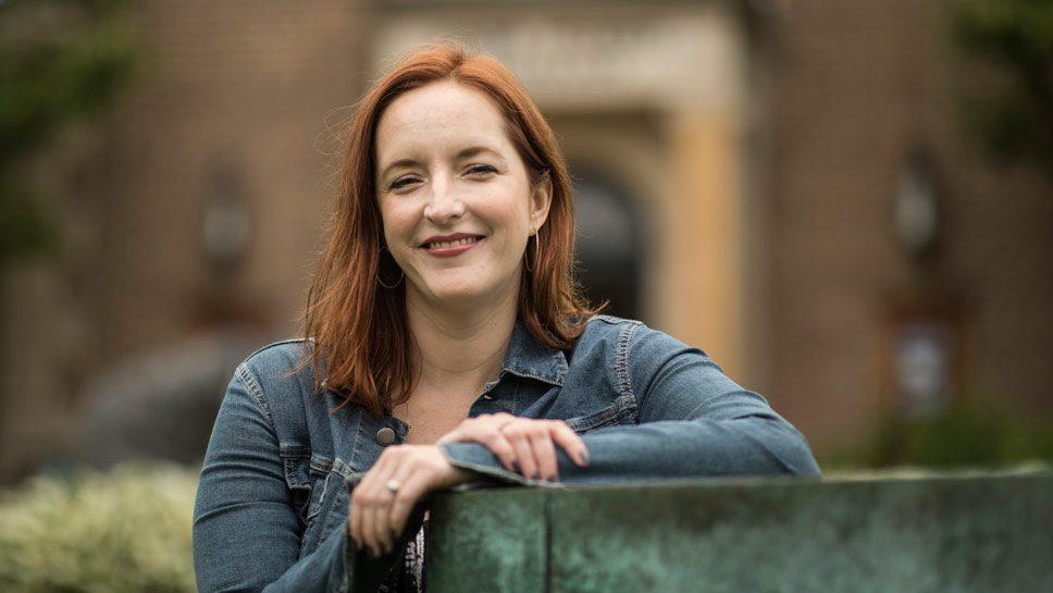 An Interview with Rebecca Makkai
