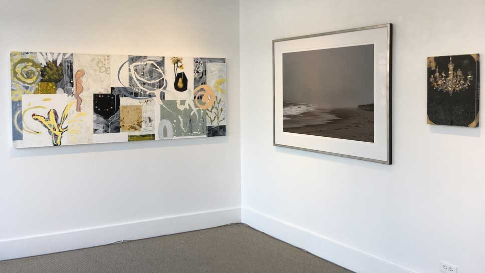 Winnetka Gallery Opens …