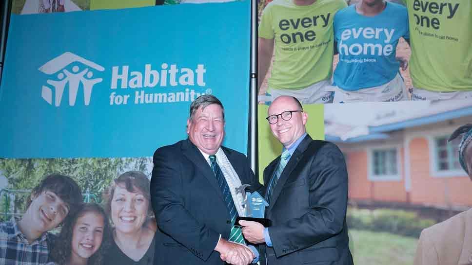 Ed Wehmer: Chicagoland Habitat Hero