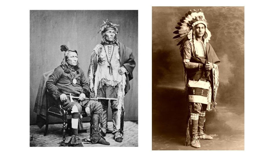 Learn: Potawatomi in the 1800s