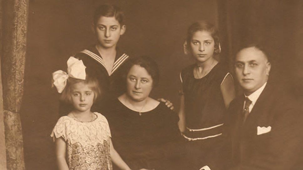 Holocaust Museum Objects Unite Genocide Survivors