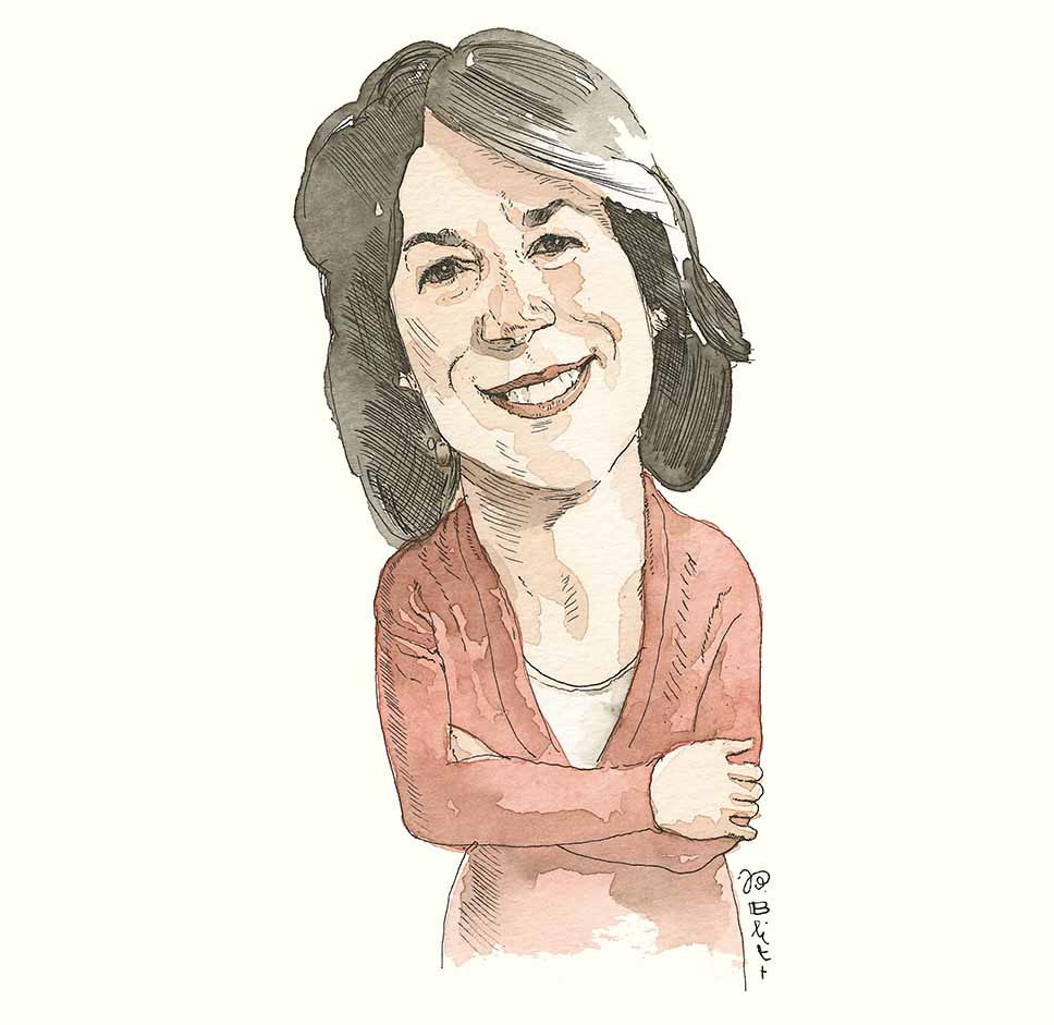 Diana Rauner