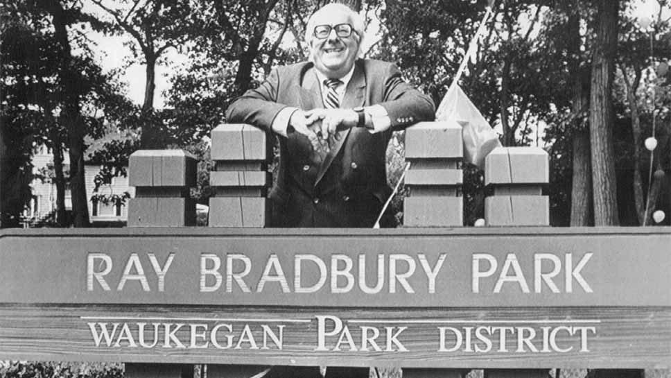 Ray Bradbury Experience Museum
