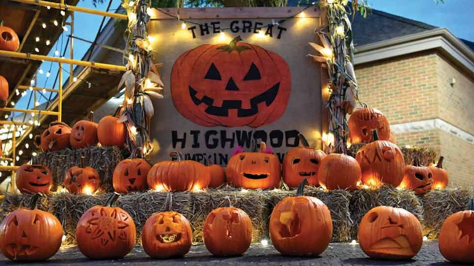 Great Highwood Pumpkin Festival Attempts to …