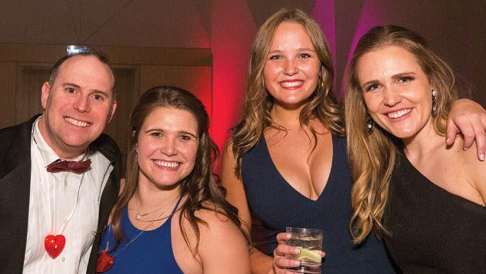 Aspire's 21st Annual Big City Night Gala