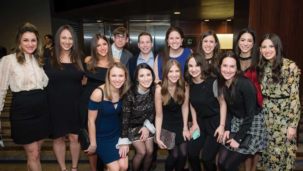 Keshet's Annual Rainbow Banquet
