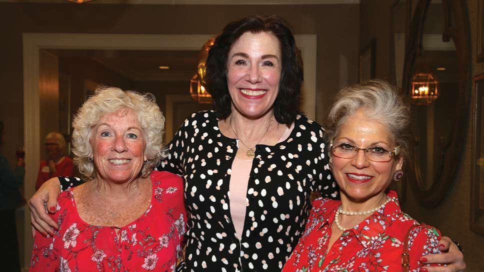 Lake Bluff Women's Club Spring Benefit Luncheon