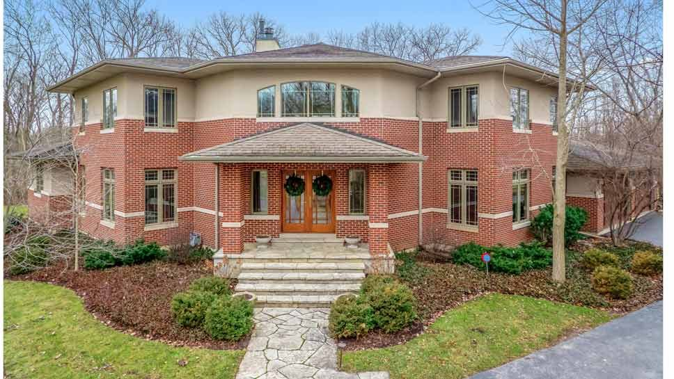 200 Glenwood Road, Lake Forest