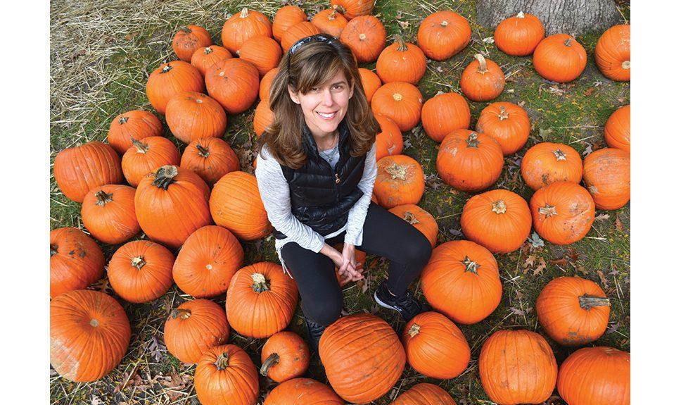 Pumpkin Pitch