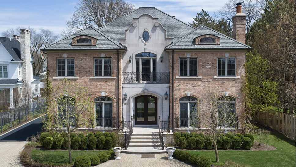 985 Pine Tree Lane, Winnetka