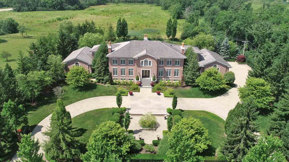 130 Rue Foret, Lake Forest