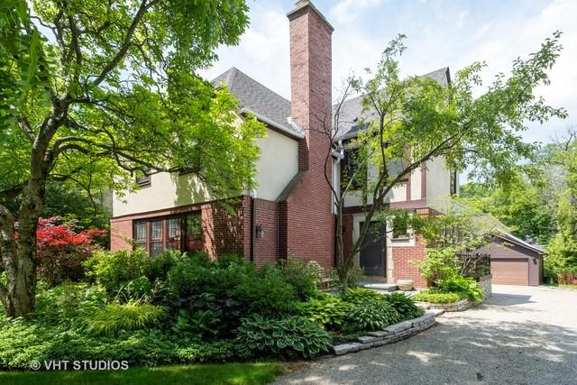 1620 Linden Avenue, Highland Park