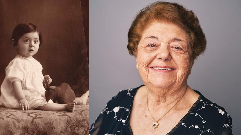 Never Forget: Remembering Holocaust Survivor …
