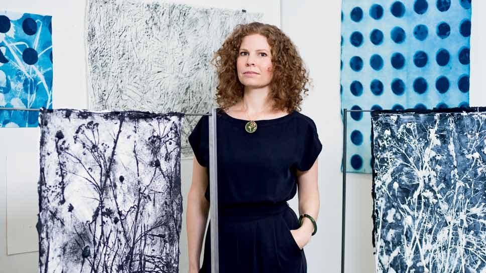 Second Skin: The Art Of Jaclyn Mednicov