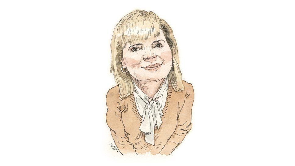 Margarita Will