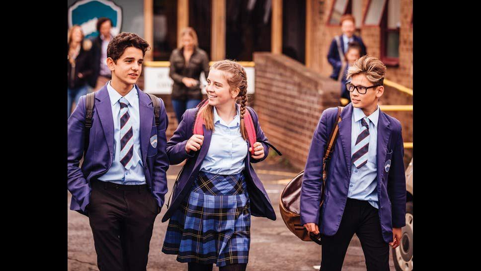 Premier Private Schools