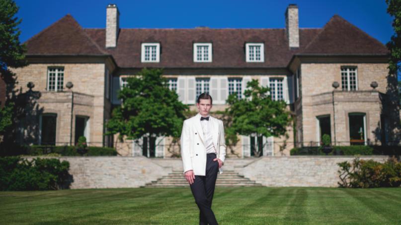Villa Gatsby