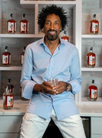 Bullish on Bourbon